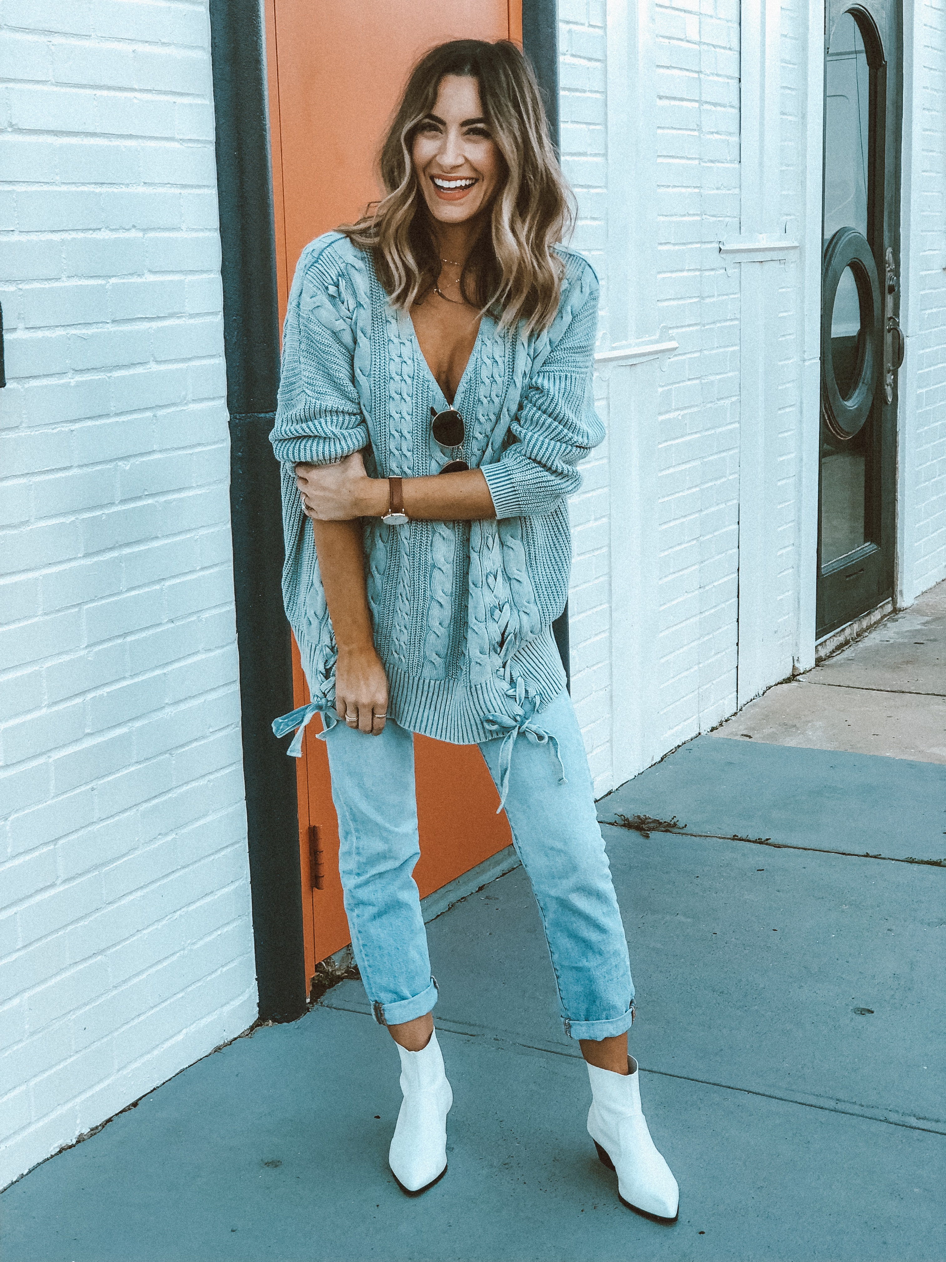 February   2019   Boy Mom in Jeans   Casual Fashion Blogger